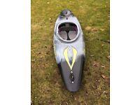 Savage Maniac Kayak for sale