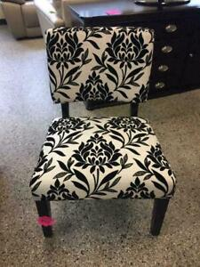 Accent Chairs Brand new