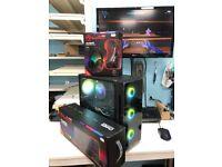 HD Gaming PC Bundle
