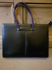 Ladies handbag/briefcase