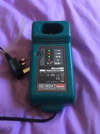 Makita charger DC1804T