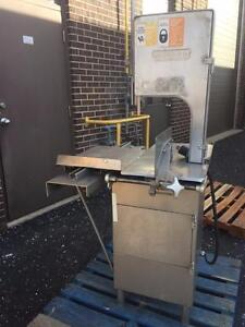 Hobart 5212 Meat Band Saw Cutter