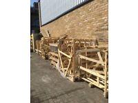 Wooden pallets for Sale   Freebies & Free Stuff   Gumtree