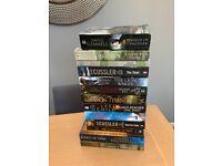 14 Historical Novels