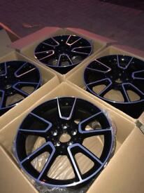 A b c class Amg alloys wheels Mercedes a c e S cls sls VITO Viano class v alloys wheels