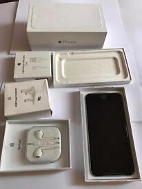 Brand new factory unlocked iPhone 6 Plus 64gb