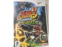 Nintendo wii games x 9