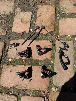 Dia Compe Cantilever Brake Pads Brake Shoes Dc Canti Opc12 Bk Bulk Bgof25pr
