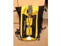 Brand new 100% waterproof rucksack