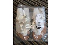 New Look Ladies Sandles Size 6