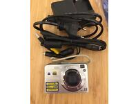 Sony cyber shot DSC-W120 digital camera