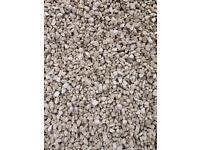 Various decorative gravel, bulk bag, from £48
