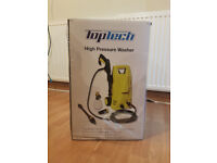 Toptech High Pressure Washer