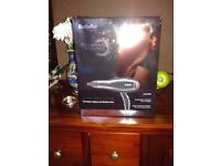 BaByliss Diamond Radiance Hairdryer. Great Christmas Present