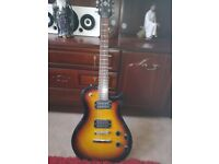 Washburn Guitar