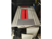 Table saw from Jet 255mm