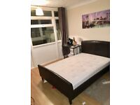 Large double room close to UEA and NNUH *Still Available*
