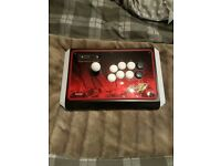 Madcatz TE Fightstick PS3 1st Edition *WITH BOX*