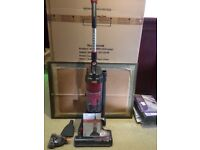 VAX U89-MA-TE VACUUM CLEANER BRAND NEW NEVER SWITCHED ON SIX YEAR WARRANTY.