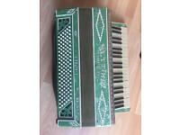 Settimio soprani Accordion for sale
