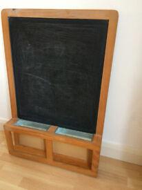 Children's blackboard (IKEA)