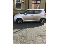 Suzuki swift 1500glx immaculate condition