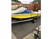 Boat (Dory 14ft)