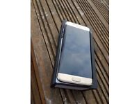 samsung s7 edge 32gb unlocked to all networks planitum gold