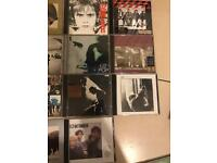 The full collection of U2(15 CDs)