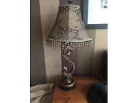 Vinatge table lamp