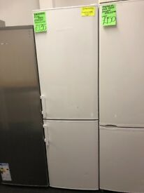 LIEBHEER FROST FREE FRIDGE FREEZER