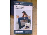 Baby Dan Sleep 'N' Safe Bed Guard