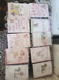 shop closure. bundle of literally 1000's of greeting cards in