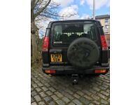 Landrover Discovery! Good Condition!