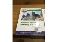 DECEMBER 2016 Full set of Schweser CFA level 1 Textbooks