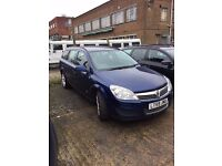 Vauxhall Astra Estate (04-10) 1.7 CDTi 16V ecoFLEX Club (110ps) 5d (PCO registered)