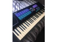 Yamaha PSR-185 Electric Keyboard with Power Adaptor