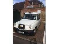 Taxi tx1 for sale