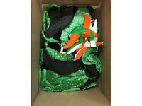 St Patrick's Day Fancy Dress Irish Ireland Hat's Flags Job lot