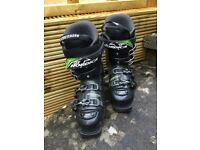 Nordica Dobermann Ski Boots (junior) 21.5