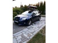 ford focus estate 2013 sale or swap for long base van