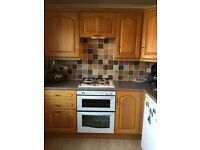 Fitted kitchen and appliances
