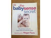 Pregnancy /Baby book