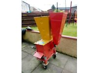 CHIPPER SHREDDER TO FIT BCS TRACTOR