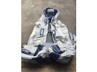 Inflatable Tenders 2.3mt never used ex display air deck floor made by Seago