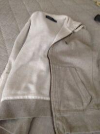 Ralph Lauren hoodie size small