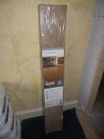 Krono Aberdeen Oak 12mm Thick Laminate Flooring - 1 x unopened