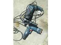 Drills spares or repairs