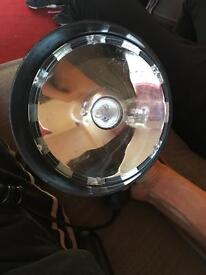TRACER 140 LAMP