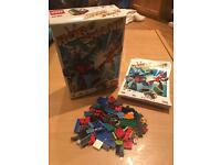 LEGO Robo Champ Game 3835